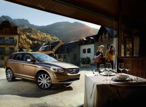 Kostenloser Allradantrieb für den Volvo XC60