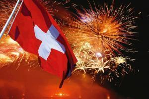 1. August Nationalfeier