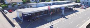 Stierli Automobile AG, Zofingen