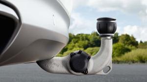 Anhaengerkupplung Stierli Automobile AG