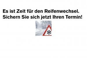 Stierli Automobile AG_Winterreifen