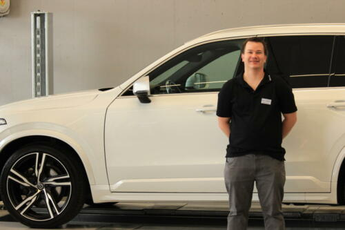 Rückblick Eröffnungsfeier Stierli Automobile AG